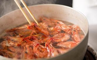 伝統の京の味
